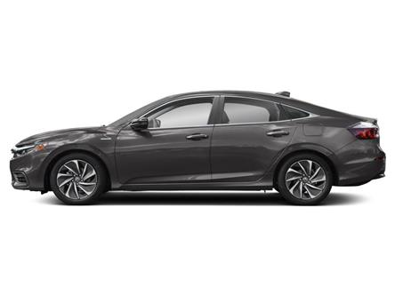 2020 Honda Insight Touring (Stk: 20-0555) in Scarborough - Image 2 of 9