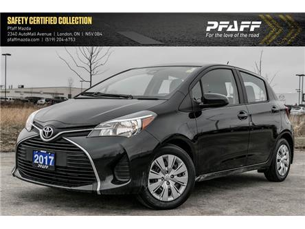 2017 Toyota Yaris LE (Stk: LM9340B) in London - Image 1 of 22