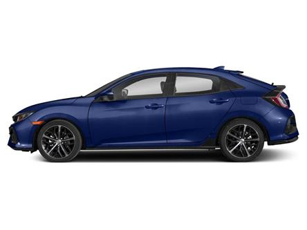 2020 Honda Civic Sport (Stk: 59499) in Scarborough - Image 1 of 8