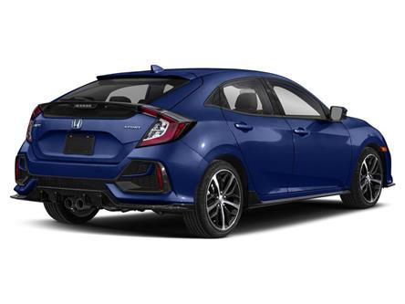 2020 Honda Civic Sport (Stk: 59499) in Scarborough - Image 2 of 8