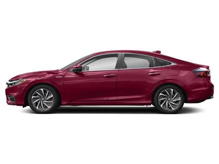 2020 Honda Insight Touring (Stk: 59501) in Scarborough - Image 2 of 9
