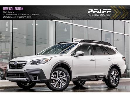 2020 Subaru Outback Limited (Stk: S00504) in Guelph - Image 1 of 22