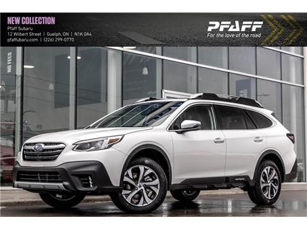 2020 Subaru Outback Premier (Stk: S00505) in Guelph - Image 1 of 22