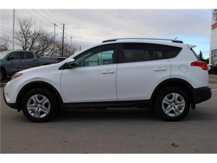 2015 Toyota RAV4 LE (Stk: LP9155) in Oakville - Image 2 of 17
