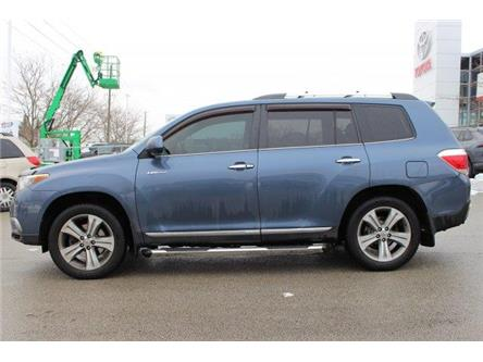 2011 Toyota Highlander V6 Limited (Stk: P8635) in Oakville - Image 2 of 6