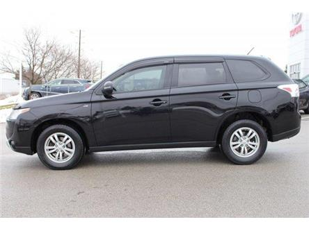 2014 Mitsubishi Outlander SE (Stk: 29807A) in Oakville - Image 2 of 16