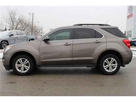 2012 Chevrolet Equinox 2LT (Stk: 20341AB) in Oakville - Image 2 of 10