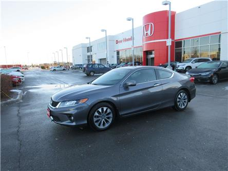 2015 Honda Accord EX-L-NAVI (Stk: VA3732) in Ottawa - Image 1 of 17