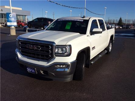 2016 GMC Sierra 1500 SLE (Stk: 56106) in Carleton Place - Image 1 of 10