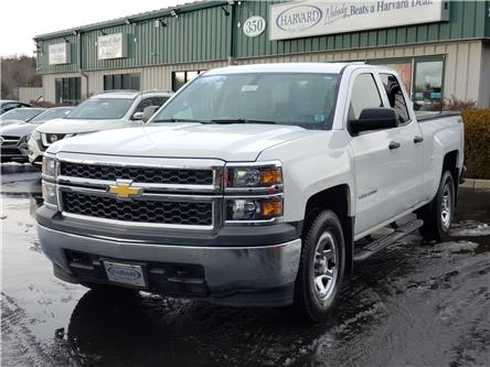 2015 Chevrolet Silverado 1500  (Stk: 10633) in Lower Sackville - Image 2 of 21