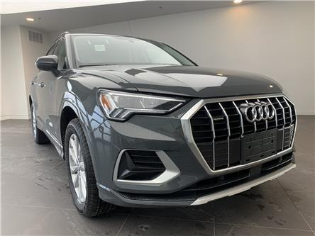2020 Audi Q3 45 Komfort (Stk: 51300) in Oakville - Image 1 of 19
