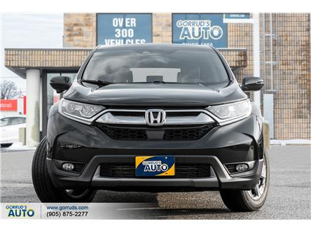 2017 Honda CR-V EX-L (Stk: 109090) in Milton - Image 2 of 21