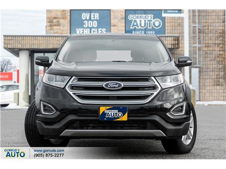 2017 Ford Edge SEL (Stk: B64999) in Milton - Image 2 of 20