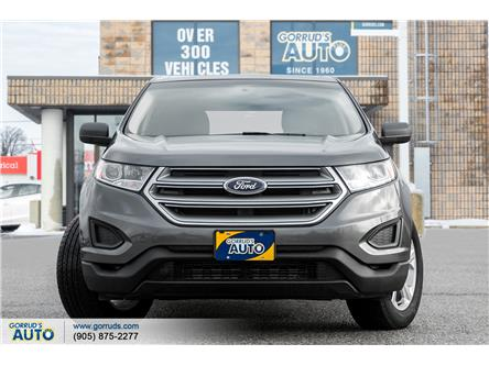 2016 Ford Edge SE (Stk: C46334) in Milton - Image 2 of 18