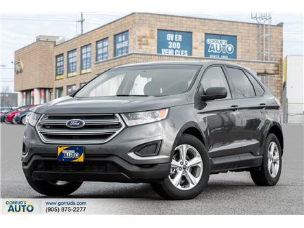 2016 Ford Edge SE (Stk: C46334) in Milton - Image 1 of 18