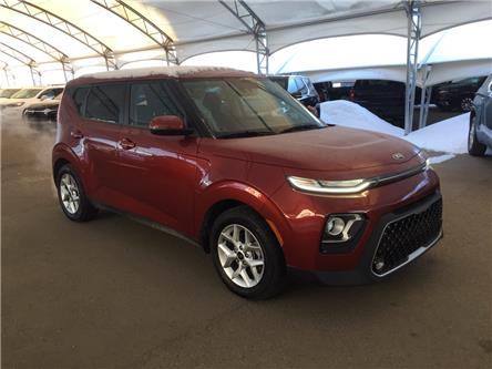 2020 Kia Soul EX (Stk: 180381) in AIRDRIE - Image 1 of 36