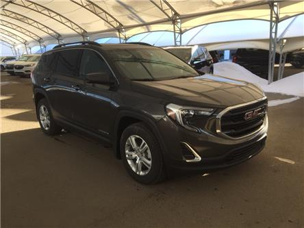 2020 GMC Terrain SLE (Stk: 178937) in AIRDRIE - Image 1 of 43