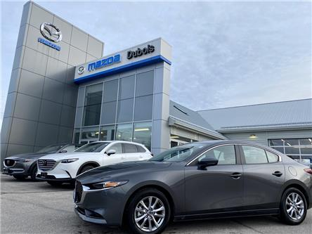 2019 Mazda Mazda3 GS (Stk: C1962) in Woodstock - Image 1 of 15