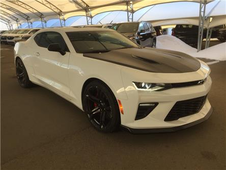 2018 Chevrolet Camaro 1SS (Stk: 180323) in AIRDRIE - Image 1 of 39