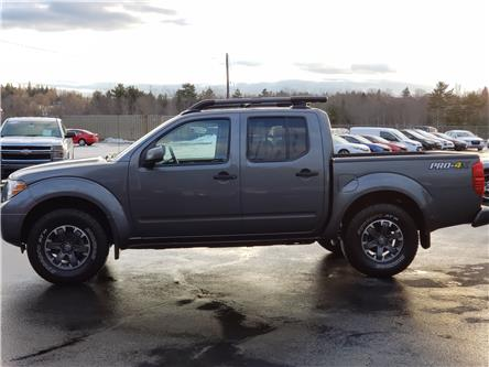 2019 Nissan Frontier PRO-4X (Stk: 10636) in Lower Sackville - Image 2 of 23