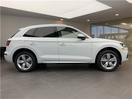 2020 Audi Q5 45 Technik (Stk: 51350) in Oakville - Image 2 of 21