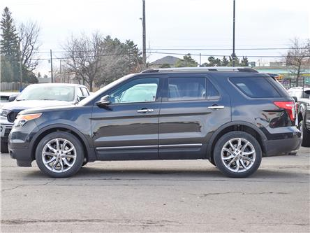 2015 Ford Explorer Limited (Stk: AHL216) in Hamilton - Image 2 of 24