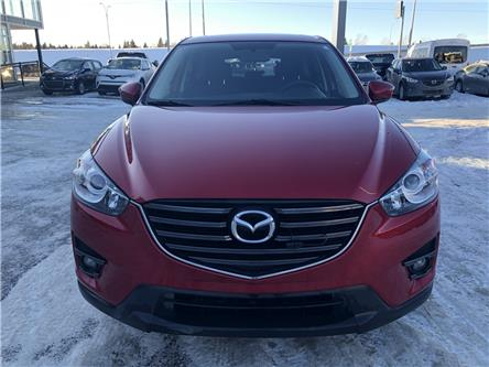 2016 Mazda CX-5 GS (Stk: N4582A) in Calgary - Image 2 of 17