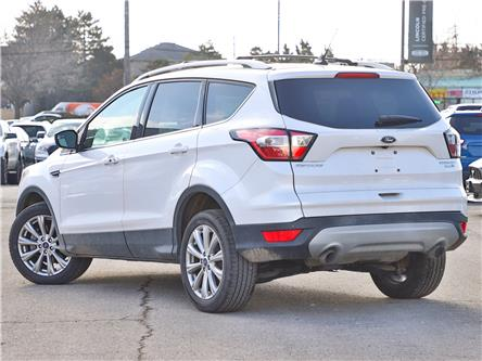 2018 Ford Escape Titanium (Stk: 1HL222C) in Hamilton - Image 2 of 23