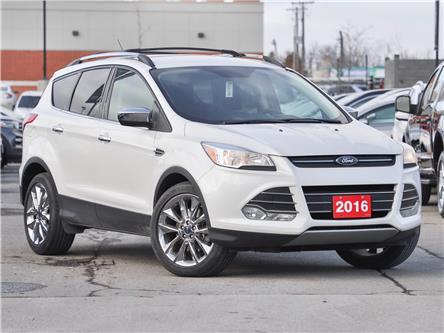 2016 Ford Escape SE (Stk: 1HL245) in Hamilton - Image 1 of 21