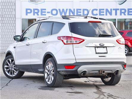 2016 Ford Escape SE (Stk: 1HL245) in Hamilton - Image 2 of 21