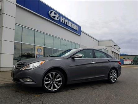 2011 Hyundai Sonata 2.0T Limited (Stk: H97-4306A) in Chilliwack - Image 1 of 12