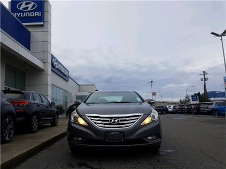 2011 Hyundai Sonata 2.0T Limited (Stk: H97-4306A) in Chilliwack - Image 2 of 12