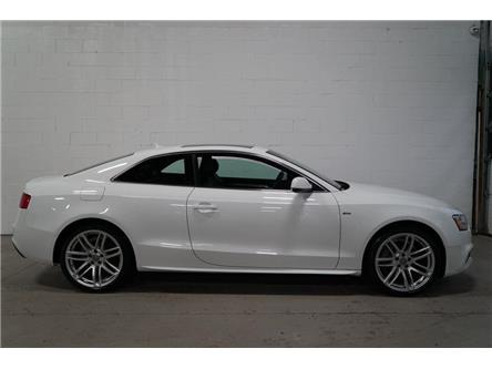 2016 Audi A5  (Stk: 053327) in Vaughan - Image 2 of 27