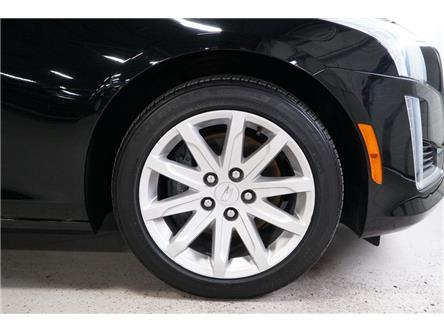 2015 Cadillac CTS 2.0L Turbo (Stk: 131339) in Vaughan - Image 2 of 30