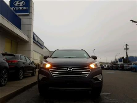 2014 Hyundai Santa Fe XL Limited (Stk: H19-0160A) in Chilliwack - Image 2 of 11
