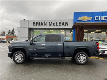 2020 Chevrolet Silverado 3500HD High Country (Stk: M5009-20) in Courtenay - Image 2 of 30