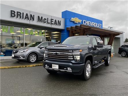 2020 Chevrolet Silverado 3500HD High Country (Stk: M5037-20) in Courtenay - Image 1 of 29