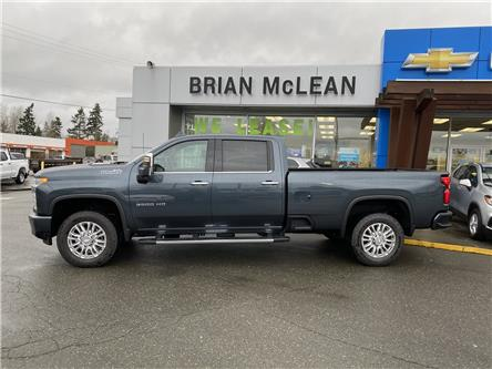 2020 Chevrolet Silverado 3500HD High Country (Stk: M5037-20) in Courtenay - Image 2 of 29
