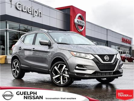 2020 Nissan Qashqai  (Stk: N20479) in Guelph - Image 1 of 28