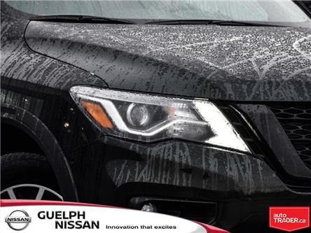 2020 Nissan Pathfinder SL Premium (Stk: N20470) in Guelph - Image 2 of 30