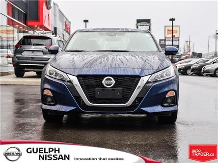 2020 Nissan Altima 2.5 Platinum (Stk: N20471) in Guelph - Image 2 of 29