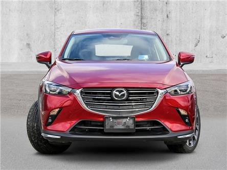 2019 Mazda CX-3 GT (Stk: 19C341) in Miramichi - Image 1 of 10