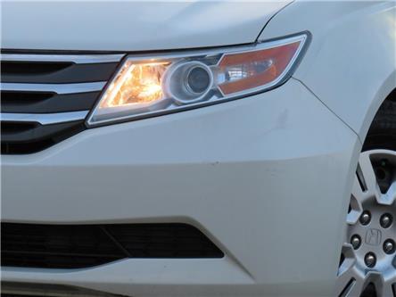 2012 Honda Odyssey LX (Stk: 3259) in North York - Image 2 of 26