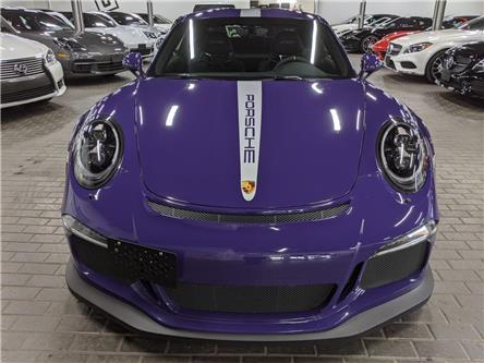 2016 Porsche 911 GT3 RS (Stk: 5204) in Oakville - Image 2 of 19