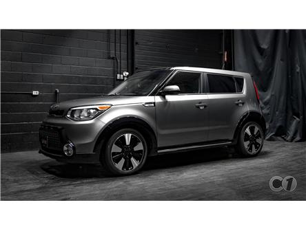 2016 Kia Soul Urban Special Edition (Stk: CT19-567) in Kingston - Image 2 of 34