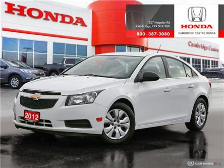 2012 Chevrolet Cruze LS (Stk: 20566A) in Cambridge - Image 1 of 27