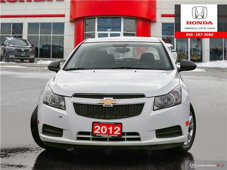 2012 Chevrolet Cruze LS (Stk: 20566A) in Cambridge - Image 2 of 27