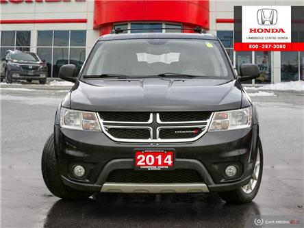2014 Dodge Journey SXT (Stk: 19797A) in Cambridge - Image 2 of 27