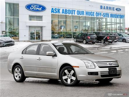 2007 Ford Fusion SE (Stk: T1675A) in Barrie - Image 1 of 27