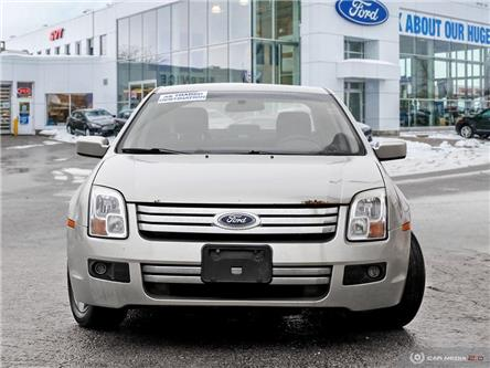 2007 Ford Fusion SE (Stk: T1675A) in Barrie - Image 2 of 27
